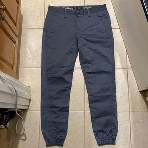 Publish Cobalt Blue Jogger Pants